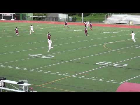 Nicholas Logan Rye High School Highlights Fall 2018