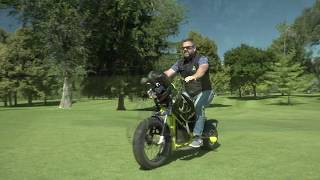 Safety Video for Finn Scooter
