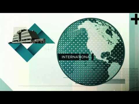 Technord Groupe - Ensemblier industriel depuis 1988