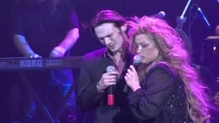 Download SONA &  Влад Сташевский  ( Я не буду тебя больше ждать)  Live In Concert Moscow Mp3 and Videos