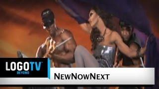 Ru-membering Sahara Davenport - NewNowNext - Logo TV