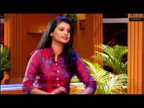 Celebrity Interview 2016   Bangla Natok Actress  Sabnam Faria eid