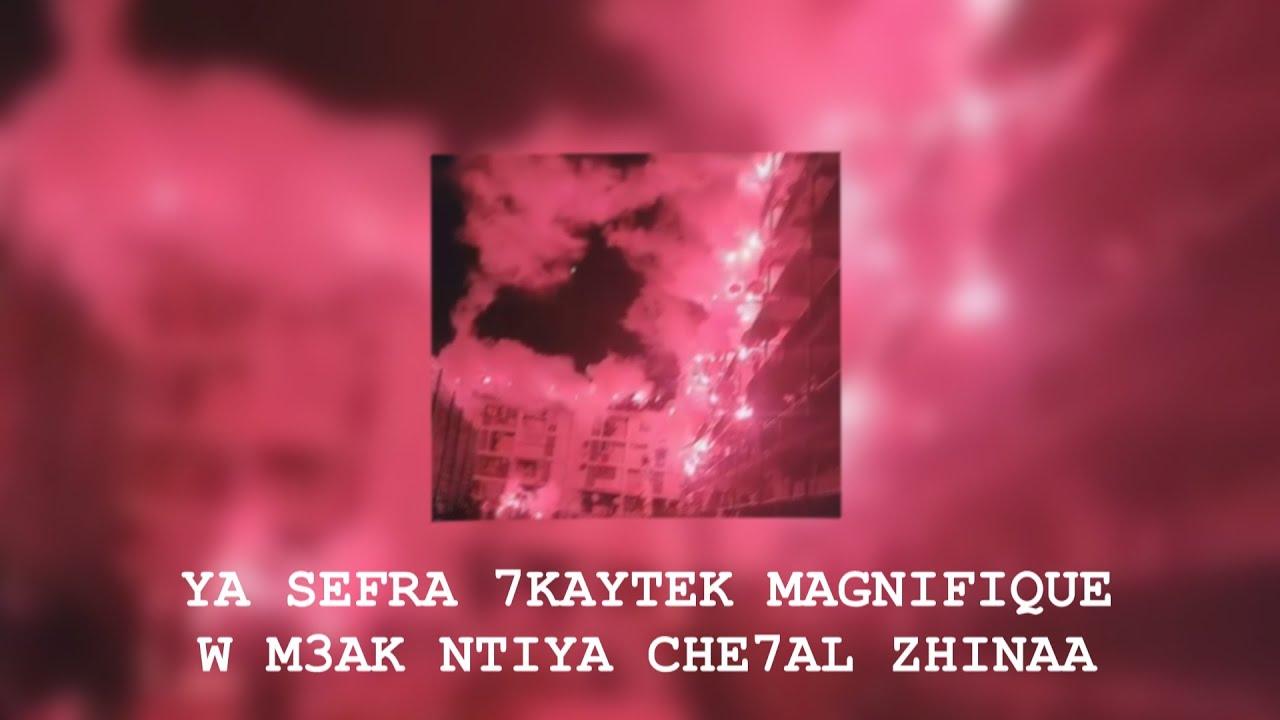 YA SEFRA 7KAYTEK MAGNIFIQUE | USMH | (guitar cover)