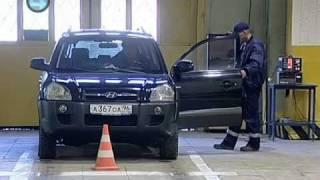 видео Действителен ли в Беларуси российский техосмотр машины?