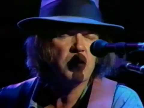Neil Young Crazy Horse Change Your Mind 10 1 1994 Shoreline Amphitheatre Official Youtube