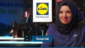Darum Lidl!