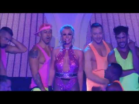 Britney Spears Do You Wanna Come Over Live From Las Vegas 27 October 2017 FULL (BEST PERFORMANCE)