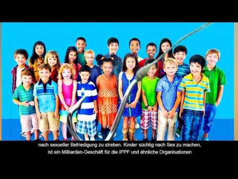 Der Krieg gegen Kinder - Sexualpädagogik der Vielfalt (CSE Agenda)