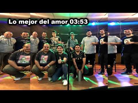 Lo mejor del AMOR - Marcos Ruiz (Homenaje a Rodrigo)