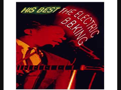 B.B. King - Electric - 05 - Paying The Cost To Be The Boss