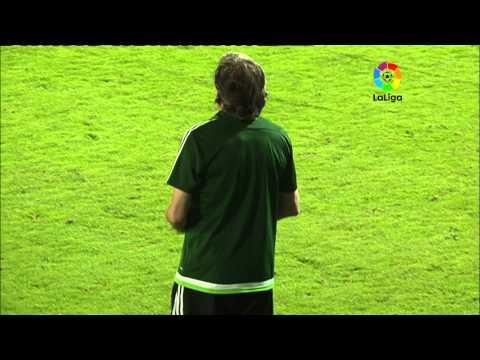 Resumen y goles Copa del Rey Mirandés - Osasuna