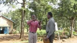OMBENI CHOIR,K K KT,USHARIKA WA LONGUO -MOSHI .Msifadhaike