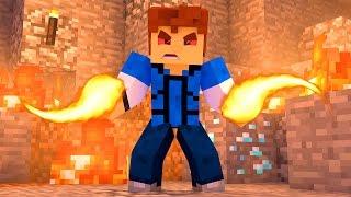 Minecraft LIFE - LOST CONTROL AGAIN !? w/ Ryguyrocky