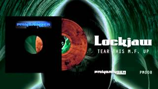 Lockjaw - Tear This M.F. Up PM008