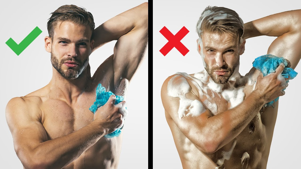 7 SIMPLE Shower Hacks That Will Change How You Wash *Life Changing*