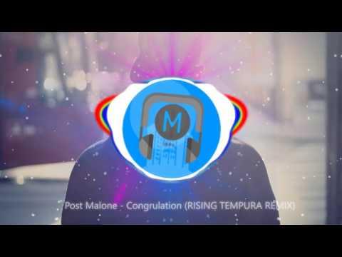 Post Malone - Congratulation ft.Quavo (remix)