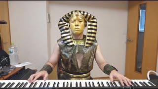 「KING」を全身全霊で弾いてみました
