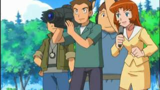 Pokémon YouTube Poop - Ash is a jerk