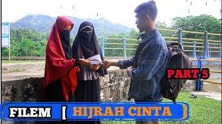 Download FILM PENDEK HIJRAH CINTA [ WANITA BERCADAR ] PART 5