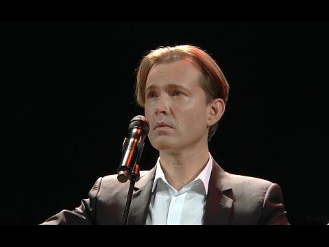 Клип Олег Погудин - Грузинская песня