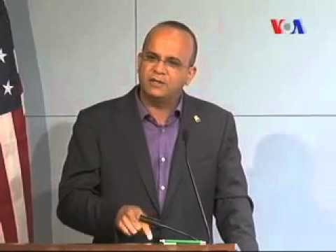 Pakistani American Businessman Tariq Farid - Saqib Ul Islam - Urdu ...