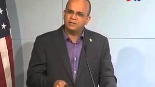 Pakistani American Businessman Tariq Farid - Saqib Ul Islam - Urdu VOA