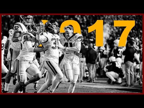 "College Football Pump Up 2017-18    ""Born Ready""    ᴴᴰ   "
