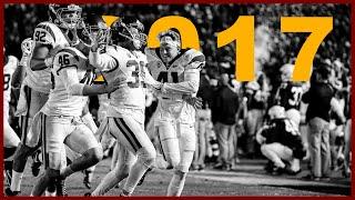 "College football pump up 2017-18 || ""born ready"" || ᴴᴰ ||"