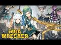 GIGA WRECKER:公式トレーラー