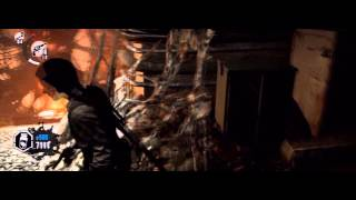 The Evil Within Chapter 14 Ulterior Motives Walkthrough Gameplay