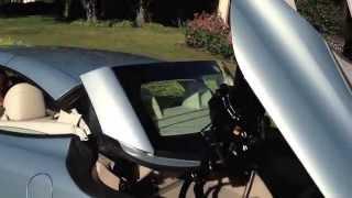 Lexus IS 250C Convertible Car Videos