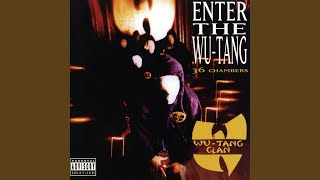 Wu-Tang Clan Ain't Nuthing ta F' Wit
