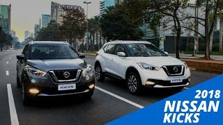 2018 Nissan Kicks | Depth in Review | Complete Specifications, Comparison, Review | THE CAR
