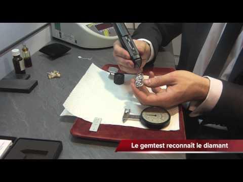 Achat Diamant Paris