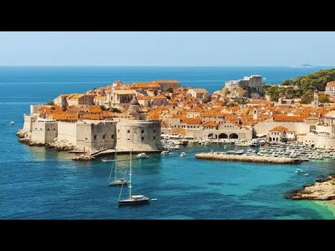 ELITE TRAVEL / ABC TV MORNING BLEND/ EXODUS TRAVELS CROATIA 10-11-2017
