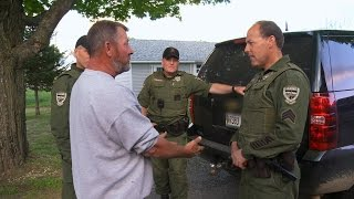 Maine Game Wardens Finally Get to the Bottom of Overfishing Case