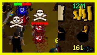 Runescape 2007 - Sparc Mac