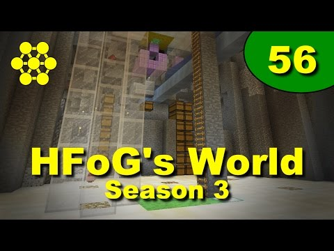 HFoG's World - S3E56: Need more storage!