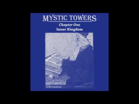 Mystic Towers - Inner Kingdom (2012) (Dungeon Synth, Medieval Dark Ambient)