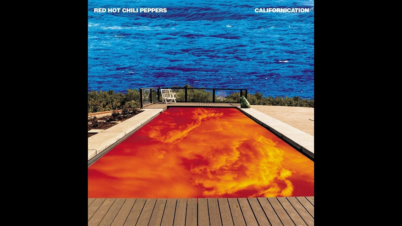 Californication - Red Hot Chili Peppers l Reseña