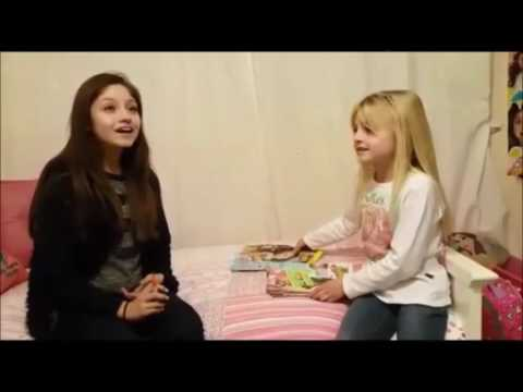 karol seville fait une surprise a une petite fille youtube. Black Bedroom Furniture Sets. Home Design Ideas