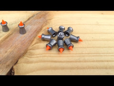 Download Youtube: Gamo Red Fire Pellets: .177 Caliber