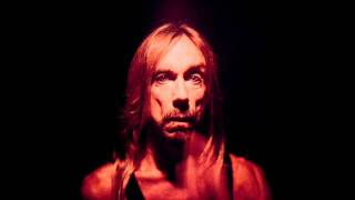 Iggy pop & James Williamson- No Sense Of Crime