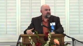 Matt Dillahunty vs. Israel Rodriguez: Is God a Human Invention?
