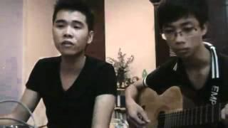 Nhớ em - Minh Vương (guitar cover)