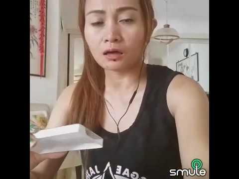 Terauma,,,, SapisiaL dari Hongkong...😂😂
