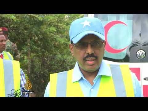 Надзвичайні новини. ICTV: NN 171016 TERACT SOMALI