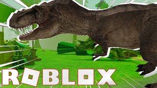 ROBLOX Dino Island!! - Explorer Simulator