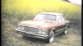 Chrysler LeBaron 1977