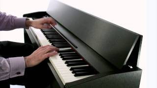 Roland F-120 Digital Piano Overview